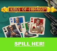 Spilleautomat kortspill
