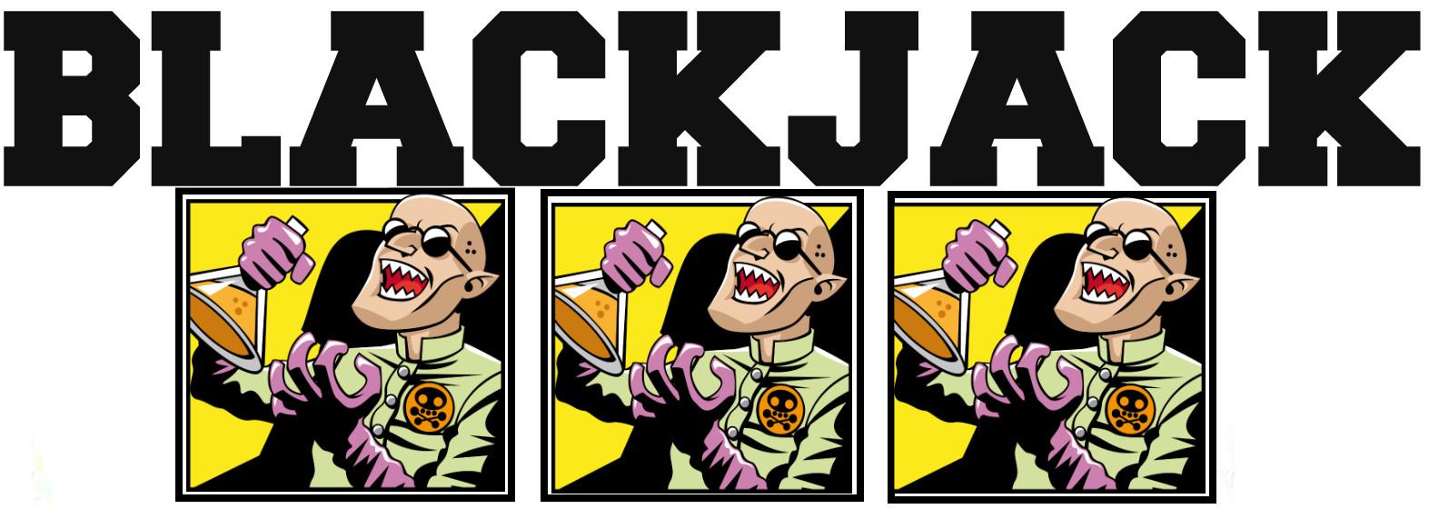kasinonorge blackjack