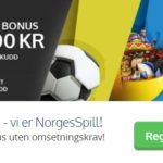 norges spill nettcasino