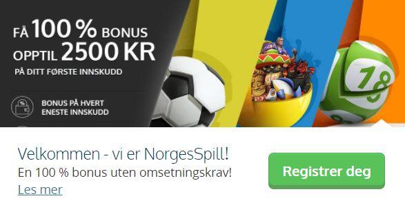 Velkommen til nettcasino norge nettcasino norge