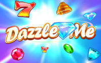 Dazzle me - Netent Automat