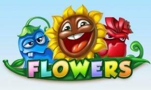 automat flowers netent