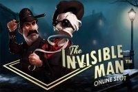 casino invisible man netent