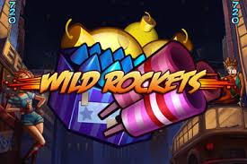 netent wild rockets