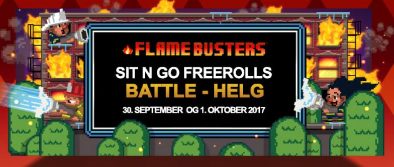 flame busters casino spilleautomat