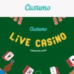 ekte live casino