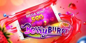berry burst casino betsson