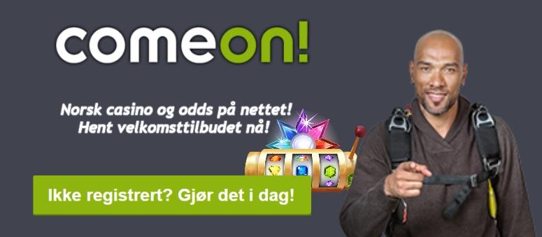 Norsk nett casino