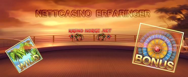 norsk casino nett erfaring