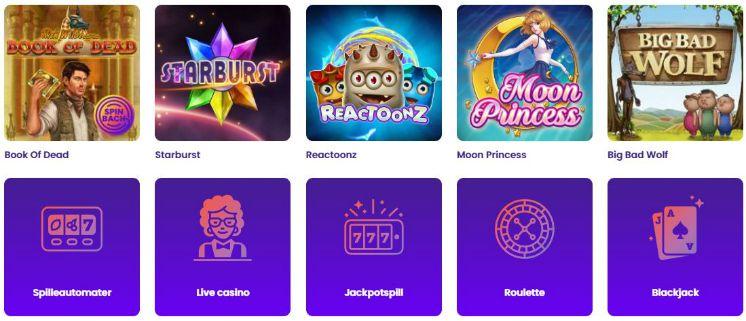 wildz.com casino