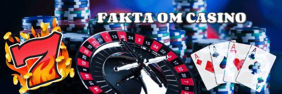lære om casino