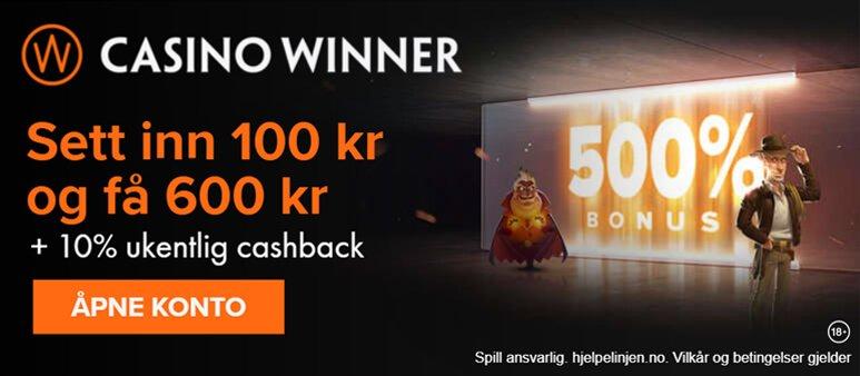 win casino norge