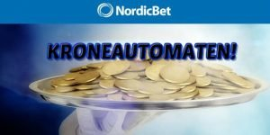 norske kroneautomat