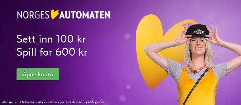 norskeautomaten