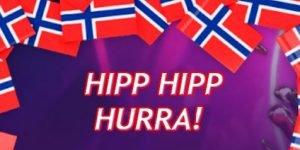 17.mai norge
