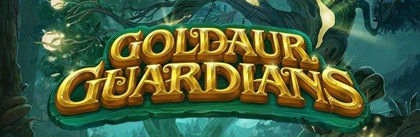 MG goldaur guardians